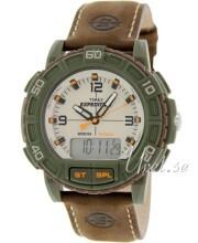 Timex Expedition Beige/Nahka