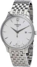 Tissot Tissot T-Classic Hopea/Teräs Ø42 mm