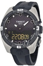Tissot Tissot Touch Collection Musta/Kumi