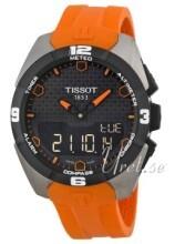 Tissot Tissot Touch Collection Musta/Kumi Ø45 mm