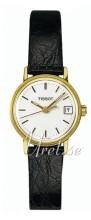 Tissot T-Gold Hopea/Nahka Ø22 mm