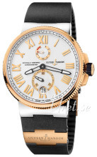 Ulysse Nardin Marine Collection Hopea/Kumi Ø45 mm
