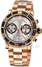 Ulysse Nardin Marine Collection